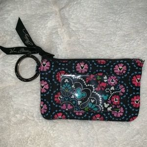 Disney Vera Bradley ID Case Wallet
